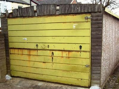 Garage door repairs preston repair garage doors preston leyland